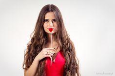 Portfolio paweltusinski.pl  #lollipop #candy #girl @beauty_shoot #photoshoot