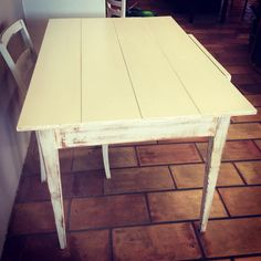 #shabbychic #shabby #chic #shabbychicfurnitures #white #table #countrystyle Country Style, Shabby Chic, Dining Table, Furniture, Home Decor, Homemade Home Decor, Dinning Table Set, Home Furnishings, Interior Design