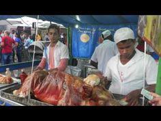 Santiago de Cuba CUBA 2016 - YouTube