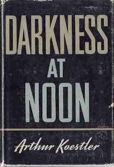 Darkness at Noon - Wikipedia, the free encyclopedia Great novel set during Stalins great purge in 1938.