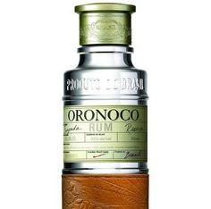 Rum Journal: Brazil's Oronoco - Caribbean Journal
