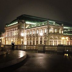 Albertina Museum in Vienna  [1000 Places To See Before You Die]