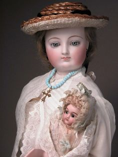 Governess FF Doll