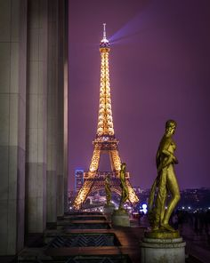 Trocadero Plaza.. Paris