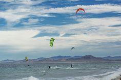 Los Barriles in Baja California Sur