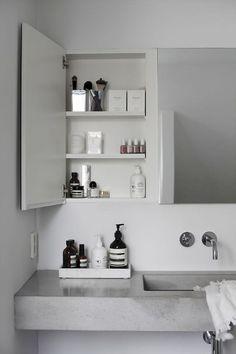 Nice 75 Genius Bathroom Cabinet Storage Ideas https://crowdecor.com/75-genius-bathroom-cabinet-storage-ideas/