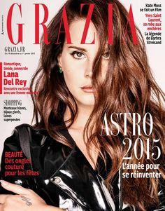 Lana Del Rey Serves Casual Chic In French 'Grazia' Magazine: See All 7 Of The Stylish Pics Elizabeth Woolridge Grant, Elizabeth Grant, Queen Elizabeth, Trip Hop, Pretty People, Beautiful People, Amazing People, Beautiful Women, Grazia Magazine