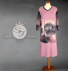 Oblečenie pre moletky. Molet moda. Plus size. Moda. Shirt Dress, T Shirt, Suits, Formal Dresses, Fashion, Supreme T Shirt, Dresses For Formal, Moda, Shirtdress