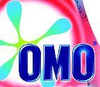 Omo Unilever