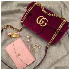 """JK on Instagram: """"Thursday's combo ❤️ Have a lovely day and night dear 😘 #celinemicrobeltbag"""""""