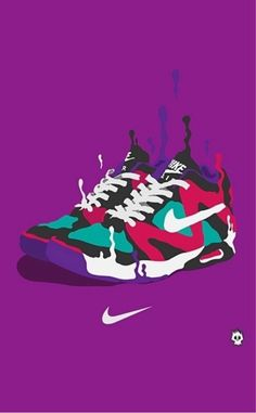 pretty nice d1074 c92d2 nike shoes wallpaper for iphone