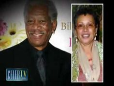 Morgan Freeman Scandal Love Affair with Step Granddaughter