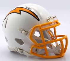 Los Angeles Chargers Mini Football