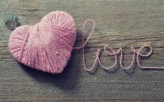 Sweet pink love