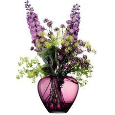 Vase Flower Colour, radiant orchid | desiary.de - identity store