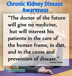 If you are a kidney disease patient and if you want to beat CKD, you will have to beat the system too.  Because a system that consider overprescribing the norm, is not a healthy one.  You have high blood pressure? Take a pill.  Diabetes? Another pill.  Kidney problems? Guess what? A pill.  And this may work, for a while, but at some point, your kidneys are going to pay the price of all these pills your doctor is giving you.   What's the alternative? Today I'm here to show you exactly what… Kidney Dialysis, Chronic Kidney Disease, High Blood Pressure, Pills, Home Remedies, Diabetes, Medicine, Alternative, Survival