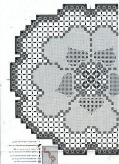 Embroidery Hardanger flower pattern part 3 Embroidery Designs, Types Of Embroidery, Learn Embroidery, Hand Embroidery Stitches, Silk Ribbon Embroidery, Embroidery Techniques, Cross Stitch Embroidery, Cross Stitches, Drawn Thread