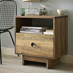 Emmerson Nightstand from west elm