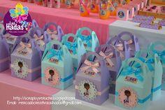 doctora juguetes fiesta temática - Buscar con Google