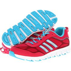 Neon, comfortable, cool workout shoes