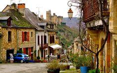 圧倒的にメルヘン!フランスの「最も美しい村」に加盟されている村4選 | RETRIP[リトリップ]