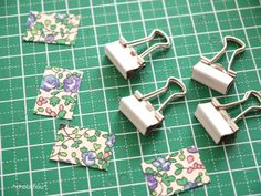 Sewing Art, Diy Crafts To Sell, Decoration, Needlework, Gift Wrapping, Stud Earrings, Mini, How To Make, Handmade