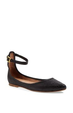 Joie 'Temple' Flat available at #Nordstrom