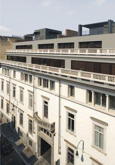 uda architetti palazzo gioberti - Cerca con Google