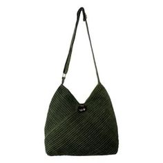 Buy Cotton hobo bag with coin purse, 'Surreal Green' today. Shop unique, award-winning Artisan treasures by NOVICA, the Impact Marketplace. Black Tee Outfit, Green Shoulder Bags, Hobo Style, Vintage Purses, How To Dye Fabric, Handbags Online, Green Cotton, Beautiful Bags, Hobo Bag