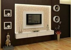 Best 40 modern TV wall units wooden tv cabinets designs for living room interior 2020 unit design Modern Latest Tv Unit Designs, Modern Tv Unit Designs, Wall Unit Designs, Modern Tv Wall Units, Living Room Tv Unit Designs, Tv Wall Design, Tv Unit Interior Design, Tv Unit Furniture Design, Home Interior