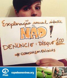 Ana Samadello #CopaDasMeninas