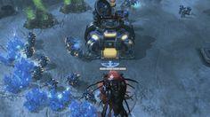 [Starcraft 2] Mass Destruction Drop