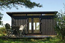 Opbygning af havehus eller kolonihavehus
