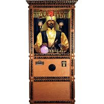 fortune teller booth - Google Search