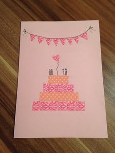 Schnelle und einfache Einladungskarten zum Kindergeburtstag