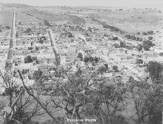 Panoramica de Yahualica de Gonzalez Gallo Jalisco