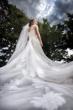 Trouwen in Het Notelaarshof - Opwijk - Huwelijk