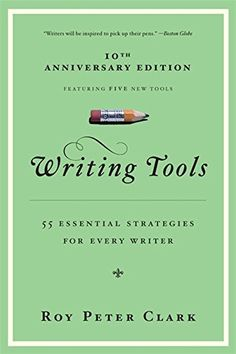 Writing Tools: 55 Essential Strategies for Every Writer b... https://www.amazon.com/dp/0316014990/ref=cm_sw_r_pi_dp_x_lM-7xb8XDM5H6 Writing Courses, Writing Resources, Short Essay, Story Structure, Nonfiction, Better Books, Literary Terms, Writing Fantasy, Fiction Writing