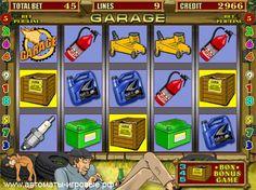 Скачать игровые аппараты гараж бесплатно можно ли выиграть деньги в игровые автоматы