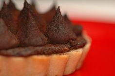 Mocha Velvet Pie