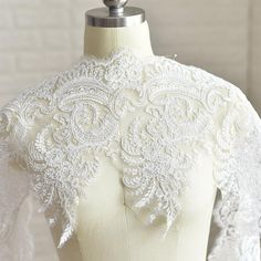 Width inches milk white lace trim,flowers embroidered lace,floral lace trim for bridal veil,la Bridal Wedding Dresses, Bridal Lace, Wedding Lace, Luxury Wedding, Floral Wedding, White Lace Fabric, Floral Lace, Embroidered Lace, Lace Applique