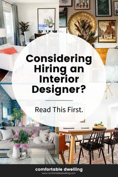 Should you hire an interior designer? If this is you, I want you to read this. In this blog post. I share with you some key reasons why you should hire an interior designer. From sourcing conscious design products to staying on timelines, interiors designers are fundamental to the interior design service process!   interior design services   why you need an interior designer   hire a designer   interior design service process   home decor ideas   #interiordesigner #WindsorEssexON #windsorontario Desk In Living Room, Dining Room, Home Styles Exterior, Peaceful Home, Transitional Home Decor, Colourful Living Room, Slow Living, Interior Design Services, Cozy House