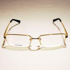 Jarales Half Rim Eyeglasses for Women - Red Half Rim Glasses, Eyeglasses For Women, Metal, My Style, Red, Stuff To Buy, Sunglasses, Fashion, Moda