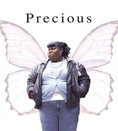 Guía didáctica de 'Precious'