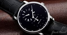 Louis Erard Excellence Regulator / Ref.LE50232AA02BDC29 Simple Watches, Swiss Watch, Omega Watch, Accessories, Products, Gadget, Jewelry Accessories