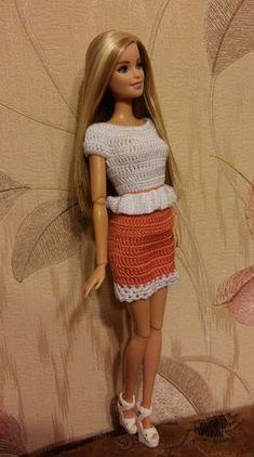 66 Besten Barbie Bilder Auf Pinterest Baby Doll Clothes Barbie