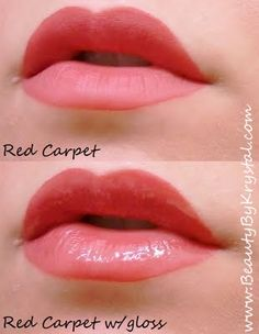 Beauty By Krystal: ELF Studio Lip Stain