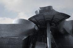 Guggenheim Bilbao Museoa II
