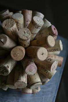 cork burst