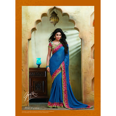 Buy ‪#‎JutePattuSarees‬ at India's Best Online Shopping Store from ‪#‎Laxmipatisaree‬ where you will get modern design according to new generation with very attractive prices. Shop now @ http://www.laxmipati.com/Catalogue/Gunjika-46